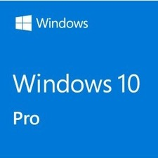 Microsoft Windows 10 Pro 32/64-bit Box Pack 1 License HAV00059