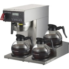 CFP CP3AI Coffee Pro 3-burner Commercial Brewer Coffee