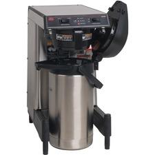 BUN 399000006 BUNN SmartWAVE Low-Profile Coffee Brewer- Plumbed