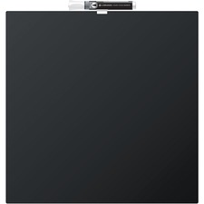 UBR 468U0004 U Brands Cubicle Magnetic Chalk Tile Board