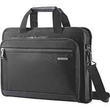 "SML 732281041 Samsonite Carrying Case for 15.6"" Notebook - Black"
