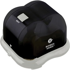 BSN 00082 Business Source Electric Hole Punch