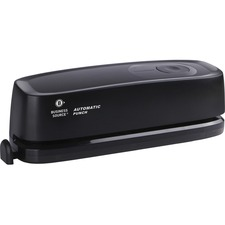 BSN 00083 Business Source Electric Hole Punch