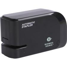 BSN 00081 Business Source Electric Stapler