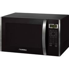LLR 00231 Lorell 1.6 cu ft Microwave