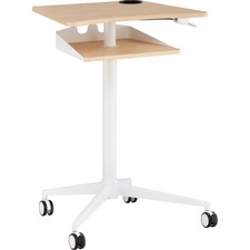 SAF 1944NA Safco Active Collection Vum Mobile Workstation