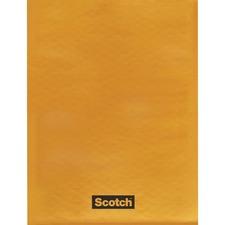 Scotch CD/DVD Bubble Mailers