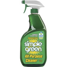 SMP 13033 Simple Green All-Purpose Concentrated Cleaner
