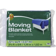 DUC 280963 Duck Brand Moving Protection Blanket