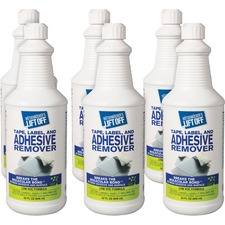 MOT 40703CT Motsenbocker's Liftoff Tape/Label Adhesive Remover