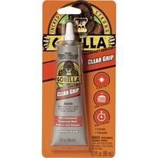 GOR 8040001 Gorilla Glue Clear Grip Contact Adhesive