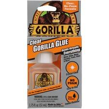 GOR 4500101 Gorilla Glue Clear Gorilla Glue