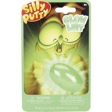 CYO 080316 Silly Putty Glow