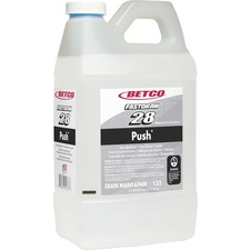 BET 1334700 Betco Bioactive Solutions Push Cleaner