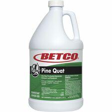 BET 3040400 Betco Pine Quat Disinfectant