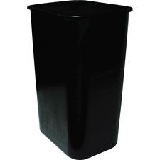 GJO 00061 Genuine Joe 41-Quart Wastebasket
