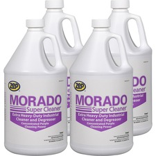 ZPE 85624CT Zep Commercial Morado Super Cleaner