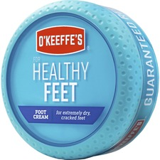GOR K0320005 O'Keeffe's Healthy Feet Foot Cream