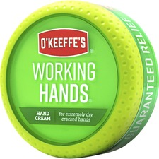 GOR K0350007 O'Keeffe's Working Hands Hand Cream