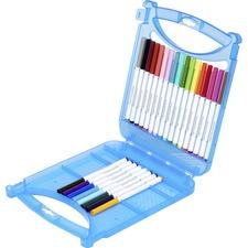 CYO 040377 Crayola Super Tips Art Kit