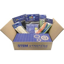 TCR 2087901 Teacher Created Resources STEM Starters Activity Kit