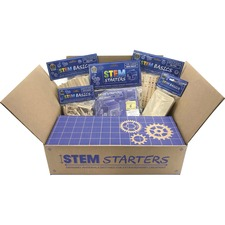 TCR 2088201 Teacher Created Resources 3-9 STEM Paper Circuits Kit