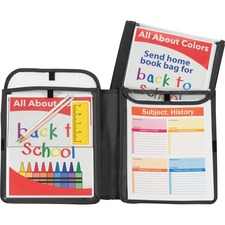CLI 33001 C-Line Homework Connector Folder