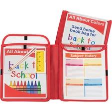 CLI 33004 C-Line Homework Connector Folder