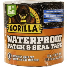 GOR 4612502 Gorilla Glue Waterproof Patch & Seal Gorilla Tape