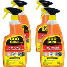 WMN 2180ACT Goo Gone Spray Gel