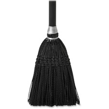 RCP 2536CT Rubbermaid Commercial Executive Series Lobby Broom