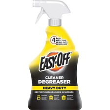 RAC 99624CT Easy-Off Cleaner Degreaser