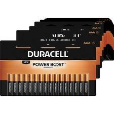 DUR MN2400B16ZCT Duracell CopperTop Battery