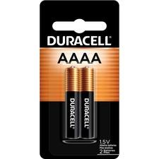 DUR MX2500B2CT Duracell Ultra AAAA Battery
