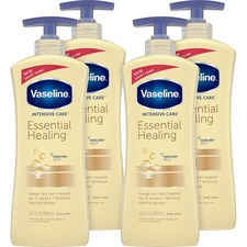DVO CB040837CT Vaseline Intensive Care Lotion