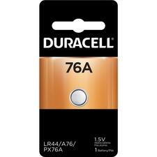 DUR PX76A675PKCT Duracell 76A Special Application Battery