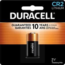 DUR DLCR2BCT Duracell CopperTop Battery