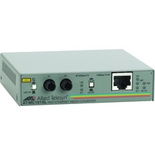 Allied Telesis AT-MC101XL-90 Fast Ethernet Media Converter