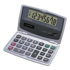CSO SL200TE Casio Tax/Currency Exchange Flip Calculator CSOSL200TE
