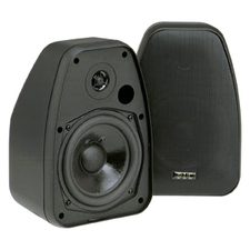 BIC America Indoor/Outdoor Speaker - 2-way