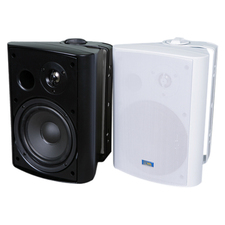 TIC Architectural ASP120 75 W RMS Speaker - 2-way - White