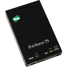 Digi Term PortServer TS 4 Device Server