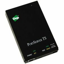 Digi Term PortServer TS 1 Device Server