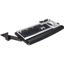 MMM KD90 3M Adjustable Underdesk Keyboard Drawer MMMKD90