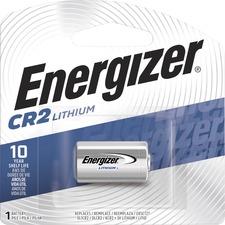 EVE EL1CR2BP Energizer CR2 3-Volt Photo Lithium Batteries EVEEL1CR2BP