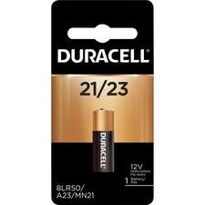 DUR MN21BPK Duracell 12-Volt Security Battery DURMN21BPK