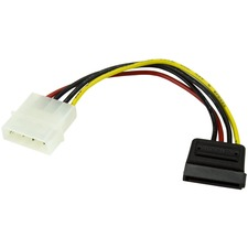 "StarTech 6"" Power Cable Adapter"