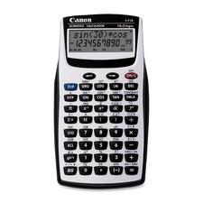 CNM F710 Canon 139 Function Handheld Scientific Calculator CNMF710