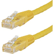 StarTech 15 ft Cat 6 UTP Patch Cable