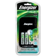 EVE CH15MNCP4 Energizer NiMH Rechargeable Battery Charger EVECH15MNCP4